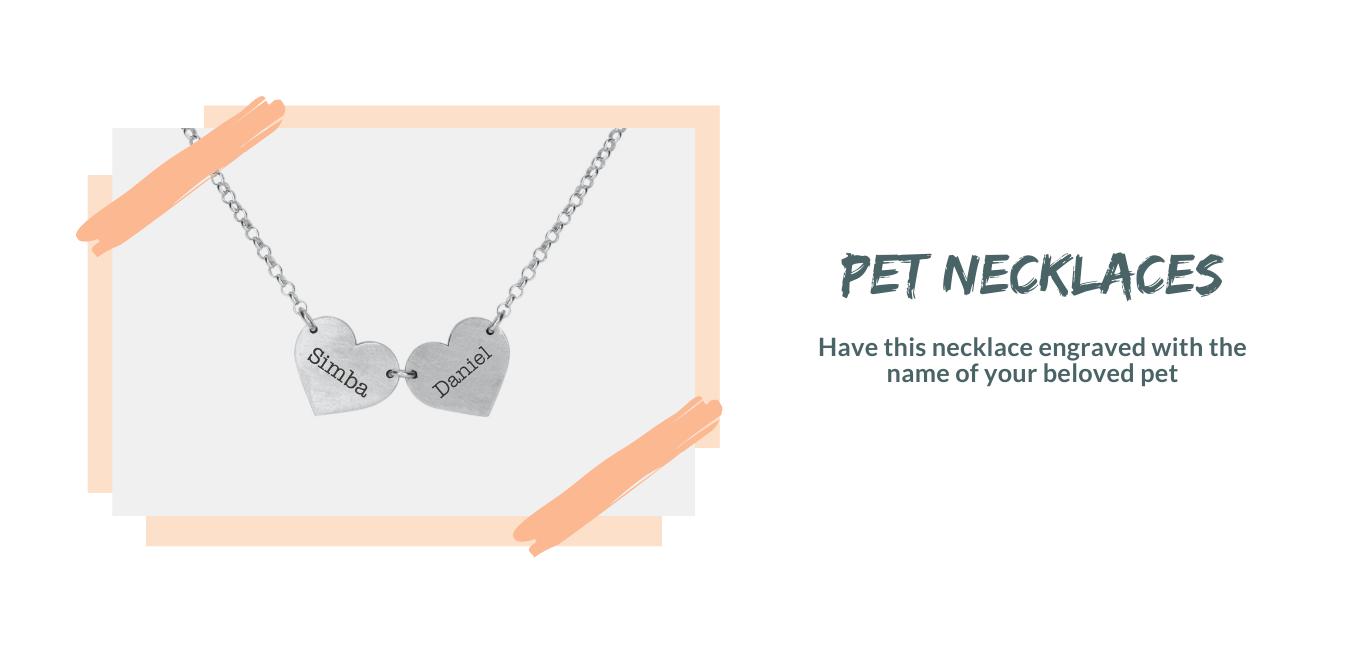 Pet Collection - Necklaces
