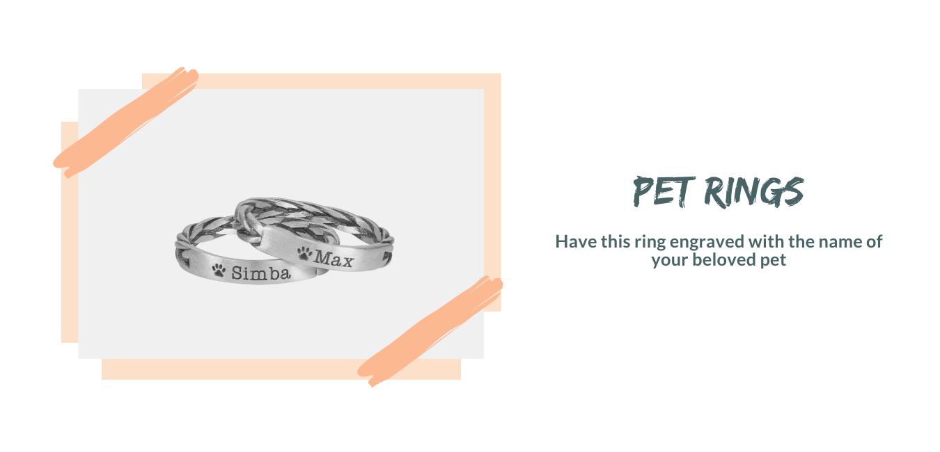 Pet Collection Bracelets